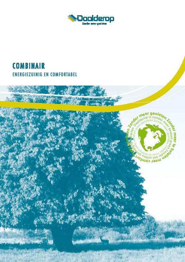 Daalderop-brochure-combinair-lucht-water-warmtepomp-HR-CV-ketel-Reva-BV