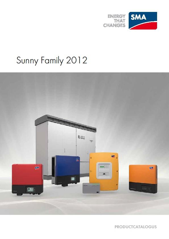 SMA-brochure-omvormers-sunny-family-Reva-BV