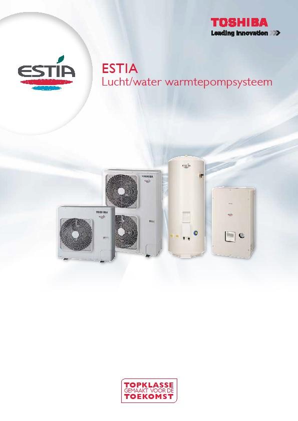 Toshiba_brochure_Estia_lucht-water-warmtepomp_Reva_BV