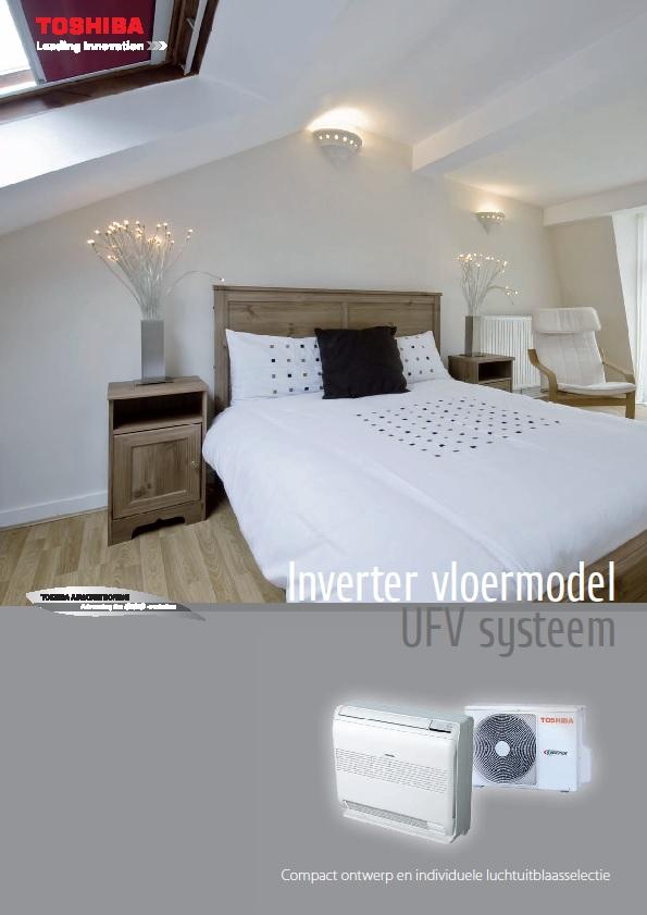 Toshiba_brochure_Inverter_vloermodel_convector_UFV_airco_Reva_BV
